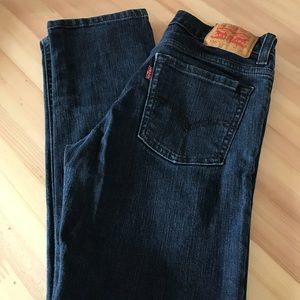 Boy's 510 Levi's Jeans